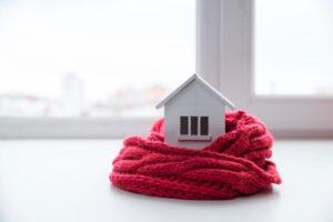 Je huis isoleren