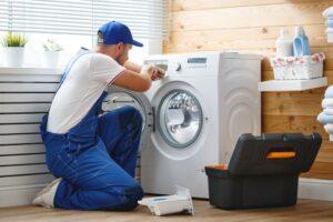 Met behulp van dit artikel kun je zelf je wasmachinekraan repareren