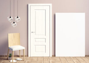 Verschillende soorten binnendeuren