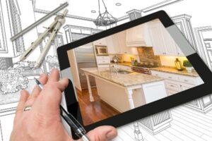 Huis verbouwen Vijf handige apps!