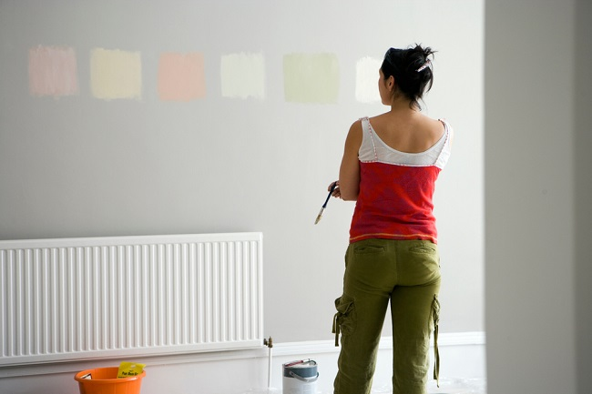 Paint Tester