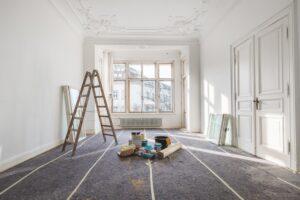 Stucwerk repareren; tips