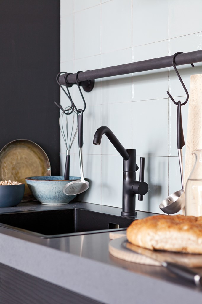 accessoires design keuken