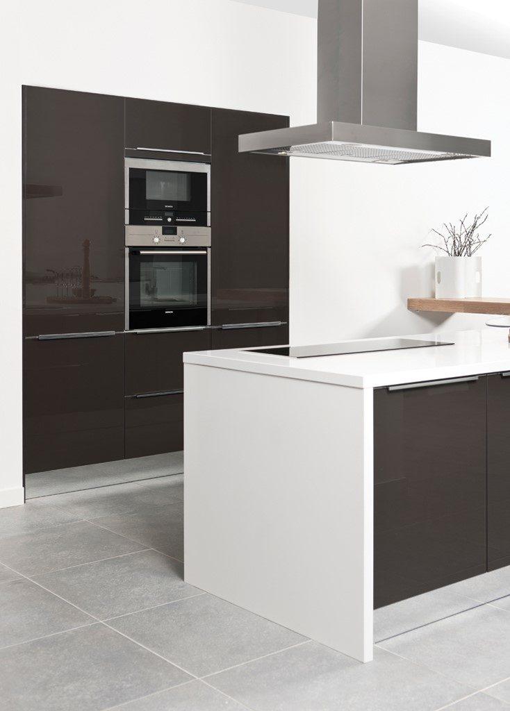 design keuken uiterlijk