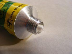 tips voor het verwijderen van siliconenkit