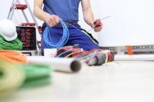 5 tips voor het wegwerken van kabels