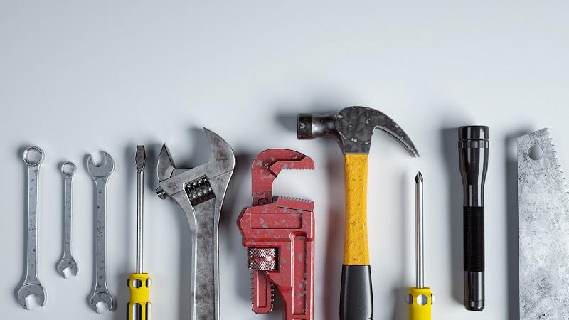 gereedschappen