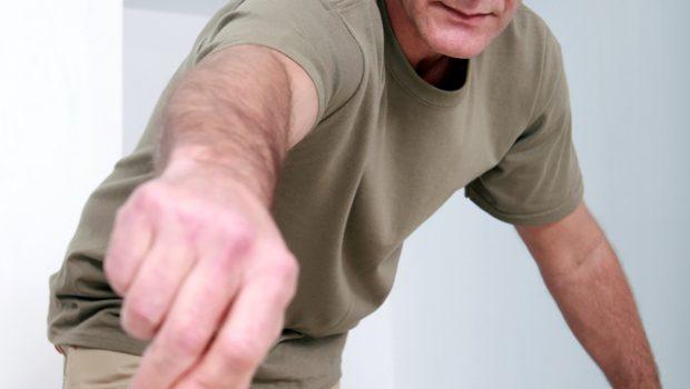 glasvezelbehang aanbrengen