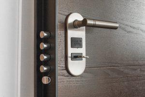 beveiliging huis sloten