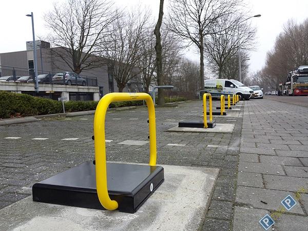 parkeerbeugels