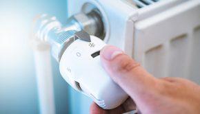 Thermostaatknop vervangen