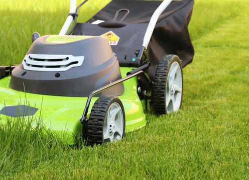 Tips voor het slijpen van je grasmaaier