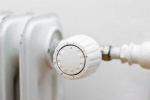Thermostaatknop vervangen, zo doe je dat