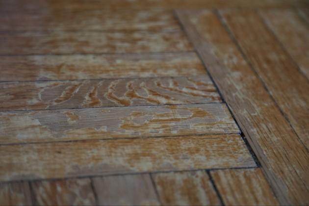 Oude Houten Vloeren : Houten vloer verven? gebruik dit handige stappenplan! bouwsuper