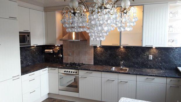 Bespaar geld laat je keuken renoveren bouwsuper