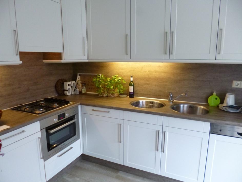 Keuken Renoveren ~ Creatieve Ideeën Voor Home Design