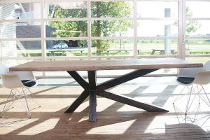 tafel vergaderkamer