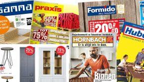 Opbergrek Kunststof Praxis.Actuele Bouwmarkt Korting Week 31 Bouwsuper