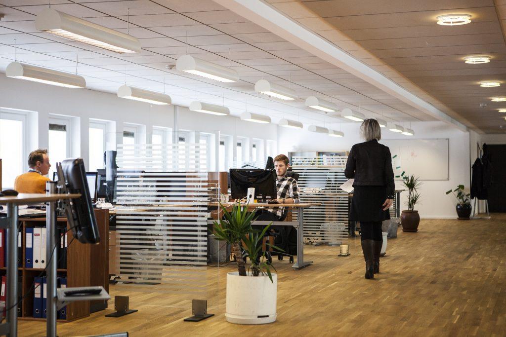juiste inrichting kantoor 2