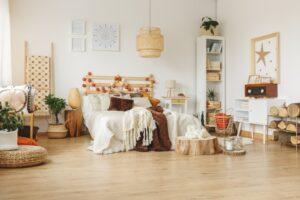 5 x creatief met steigerhout