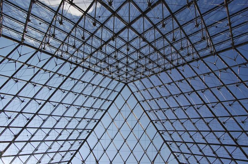 glazen daken