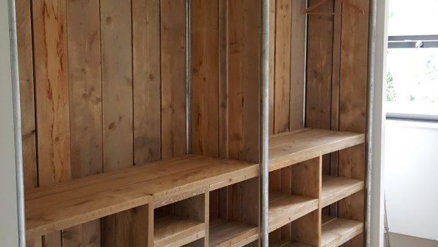 5 x creatief met steigerhout - Bouwsuper
