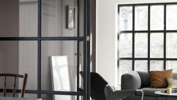 Een Stalen Deur : Trend van nu een stalen deur in huis bouwsuper
