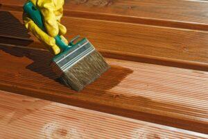 Douglas hout behandelen; 5 tips