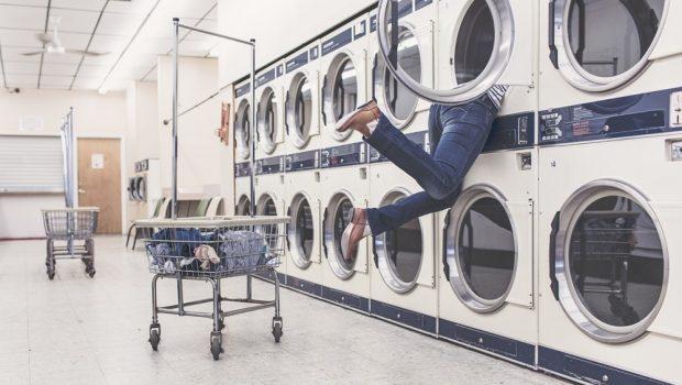 Ombouw Maken Voor De Wasmachine En Droger Bouwsuper