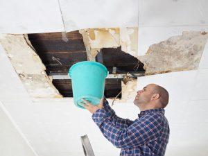 lekkend dak voorkomen