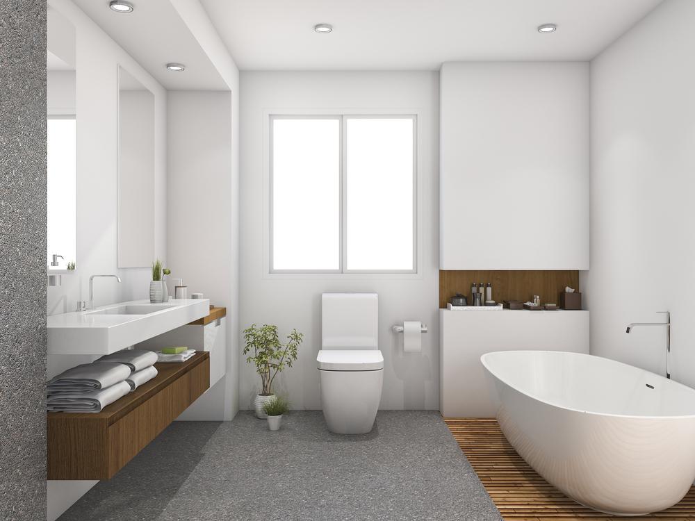 Badkamer Renoveren Tips : Badkamer renoveren tips voor de badkamer van je dromen bouwsuper