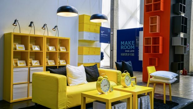Stickers Ikea Meubels : Ikea restyling doe eens wat anders met je ikea meubels