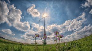 lokaal energie opwekken