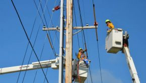 veilig werken elektricien
