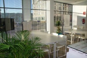 duurzaam bouwen kantoorpand