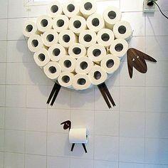 wc-rol schaap