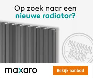 Maxaro radiatoren