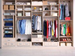 Zo creëer je een opgeruimde kledingkast