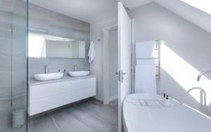 Verbouwingstips voor de badkamer
