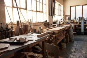 In deze blog lees je hoe je zelf een werkbank kunt maken