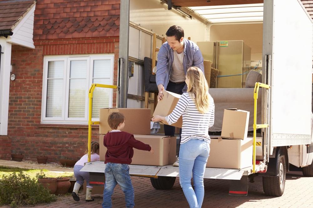 Verhuisbedrijf heeft alle middelen voorhanden