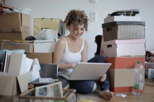 Waarom een verhuisbedrijf inschakelen