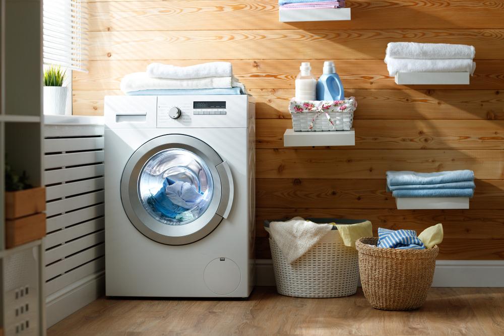 Een wasmachine ombouw kun je met dit stappenplan zelf maken