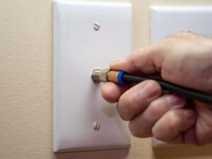 Met deze 5 tips kun je snel een coax kabel doortrekken