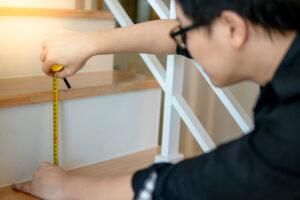Trappengat schilderen; 8 tips in een stappenplan
