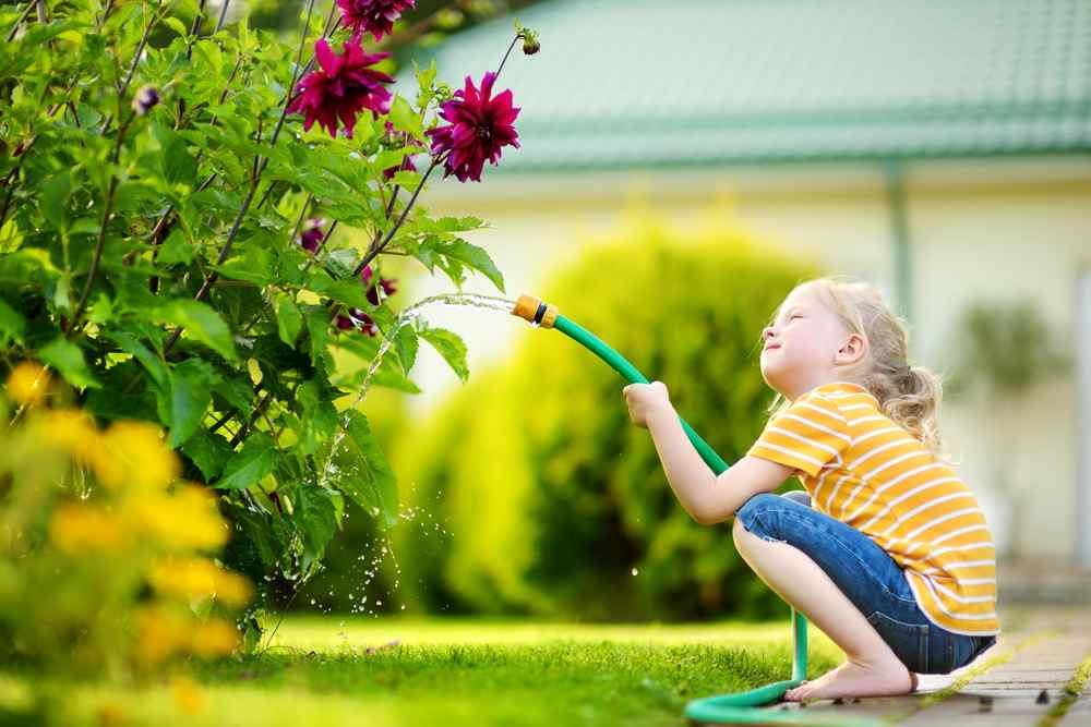 Tuinslang; hier let je op bij de aanschaf