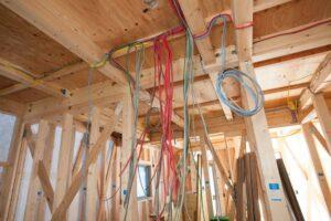 Wegwerken van kabels; 5 tips