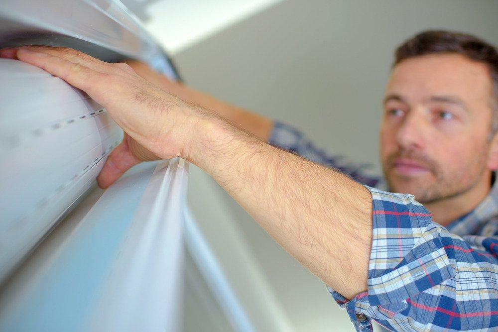 Rolluik repareren; 4 tips
