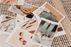 Foto op hout afdrukken; DIY