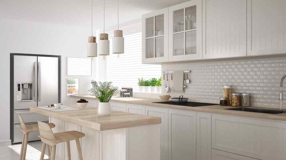 Prachtige keuken inrichten volgens jouw stijl
